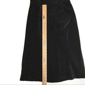 Shoshanna Dresses - Shoshanna Black Silk Halter Dress
